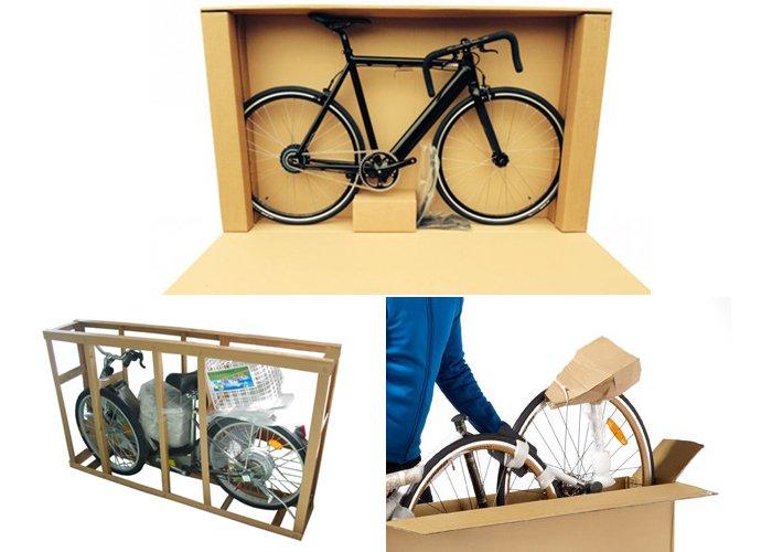 Come Spedire Una Bicicletta Spedireadessocom