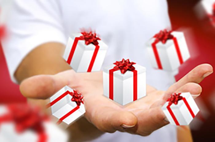 Il Regalo Di Natale.Spedire Regali Di Natale Spedireadesso Com