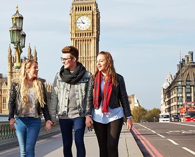 studenti italiani in uk