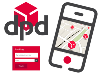 dpd tracking online