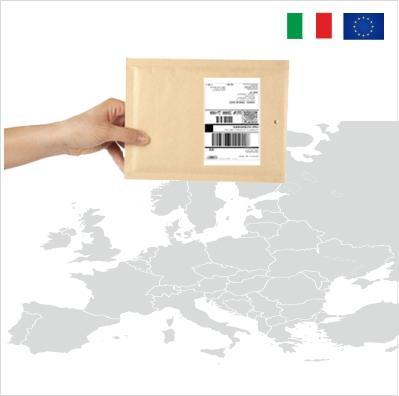 Spedire Una Busta In Italia Ed Europa Spedireadesso Com