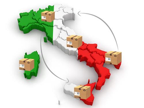Spedizione pacchi Italia - SpedireAdesso.com