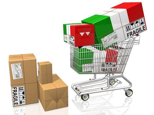 Spedizioni economiche italia