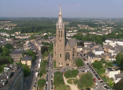 arlon panorama