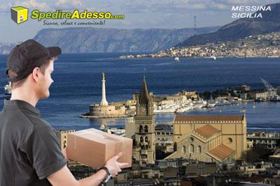 spedire-a-messina